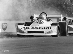 Ingo Hoffmann - Ralt RT1 BMW/Mader - Project Four Racing - I Donington Park BRSCC F2 Trophy 1977