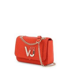 The Versace Jeans Collection Crossbody Red Shoulder Bag is a top 10 member favorite on Tradesy. Red Shoulder Bags, Shoulder Strap, Brand Store, Versace Jeans, Colored Jeans, Luxury Branding, Dust Bag, Crossbody Bag, Leather
