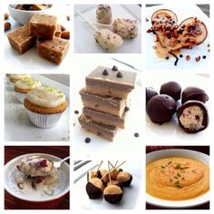 #mycoconutkitchen #coconutbutter Recipes with our delicious coconut spreads available at mycoconutkitchen.com