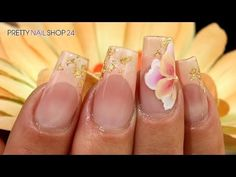 """TrendStyle """"pastell apricot"""" - YouTube"""