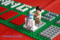 #calendario scolastico #Lego