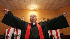 China plans 'Christian theology'