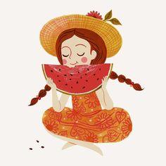 Delicious Summer // Oana Befort