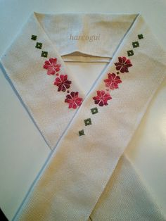 和の刺繍 こぎん刺しの可愛い雑貨 harcogui -2ページ目