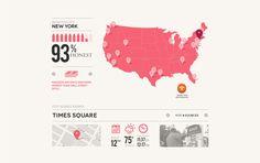 Stinkdigital - The National Honesty Index