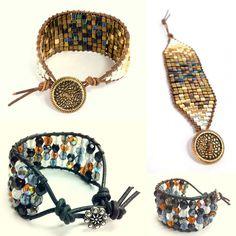 diy chan luu bracelet tutorial