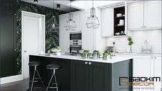 Cây xanh giúp thanh lọc không khí mang đến một bầu không khí dễ chịu, trong lành. Các tín đồ yêu thiên nhiên chắc chắn không thể bỏ qua gợi ý này. #saokimdecor #kitchen #kitchens #diningroom  #diningrooms#phòngbếp #キッチン#Cozinha #cocina #Küche #cuisine#interior #interiordesign #interiors #apartment #apartments #chungcư #インテリア#interieur #innenraum  #greem_space