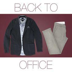 #cottonesilk si prende cura del tuo #look quotidiano, corri nei nostri store e scopri le nostre #promozioni ! #backtooffice #style #jacket #shirt #chinos