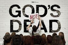 Crítica   Deus Não Está Morto