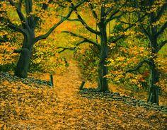 pinturas-al-oleo-paisajes-de-otoño