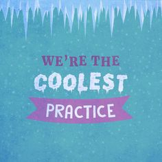 WE HATE TO BRRRAG but word on the street is we're the coolest practice! Thanks to all of our great patients for making our 2017 fantastic! Looking forward to another great year of fabulous smiles and fun! Dental Humor, Dental Hygienist, Dental Assistant, Dental Life, Dental Health, Affordable Dental, Dental Center, Dental Bridge, Dental Services