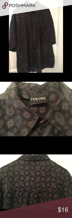 Spotted while shopping on Poshmark: Men's shirt! #poshmark #fashion #shopping #style #Other