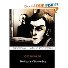 Loved this from childhood when I saw the black/white movie which I have never forgotten and in the movie, each time the portrait is revealed, it is shown in colour, the only colour shots in the whole movie, very eerie & chilling! The book did not disappoint, Oscar Wilde a genius! as i'm sure you all know :)