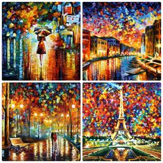 Only 12h left! Use coupon - today - and get 50% discount to any painting https://afremov.com/People-and-Figures/