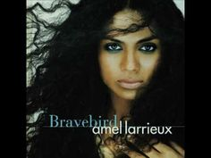 """""""For Real""""- Amel Larrieux  '04"""