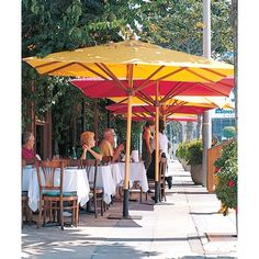 Patio Market Umbrellas Are Almost Exclusively Portable Devices However Parasols Can