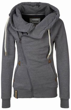 Traveller Side Zipper Sweatshirt    I like the gray or the khacki.  I would want the XL size...sizing runs small!!!!