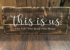 62 Best L6 Custom Woodworking Signs images in 2019 | Custom