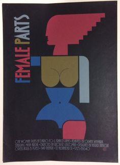 Theo Dimson Poster