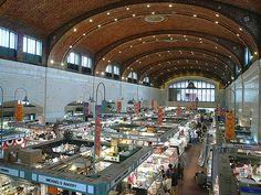 Westside Market, Cleveland, Ohio   1979 West 25th Street Cle…   Flickr