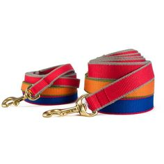 Bamboo Solid Dog Leash Collection $19 - Made in the USA from bamboo, one of the world's best renewable resources.