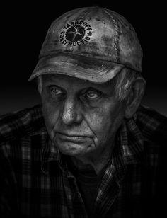 john Lee Jeffries, Us Travel, Portraits, Head Shots