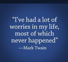 50 Best Inspiring Mark Twain Quotes About Life | Quote Ideas