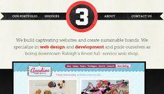 Portfolio - Web Design Inspiration