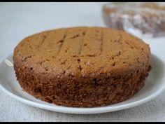 The Best Eggless Caramel Cake Recipe | Gayathri's Cook Spot