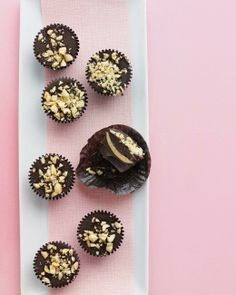 Easy Peanut Butter Cups Recipe