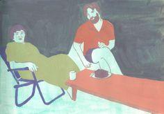 Paintings - JoFaulknerIllustration