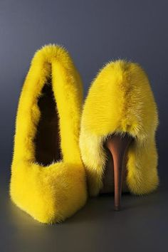 fluffy slippers boots