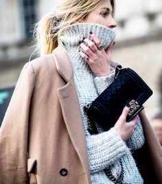 11 Style Tips For The Girl On A Shoestring Budget via @WhoWhatWear