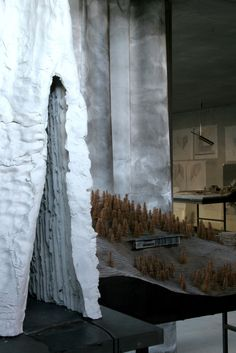 Commune | Daily — Peter Zumthor Architectural Models