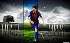 Lionel Messi Barcelona 2012-2013 Wallpapers HD