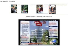 interactive e-brochures