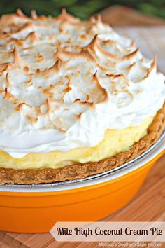 ... about RECIPES: PIE on Pinterest | Cream pies, Pies and Pie recipes
