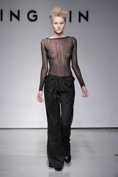 Yiqing Yin spring 2012 haute couture