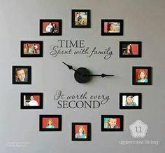 #Italian Families!  Great DIY Project!