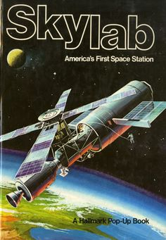 """Skylab: America's First Space Station"" 1974"