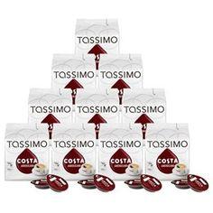 Tassimo Discs - Page 2 of 12 - Gourmet Coffee Cafe Coffee Cafe, Holiday Decor, Home Decor, Gourmet, Kaffee, Decoration Home, Room Decor, Home Interior Design, Home Decoration