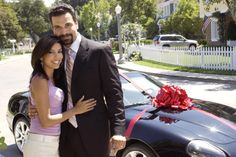 Desperate Housewives ~ Episode Stills ~ Season 1, Episode 2: Ah, But Underneath