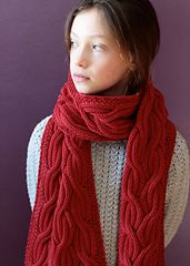 Ravelry: sarawithanh's c r i m s o n WAVES