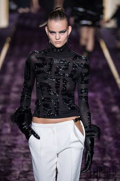 Atelier Versace Fall-winter 2014-2015 - Couture