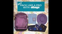 Pack Like a Pro: One
