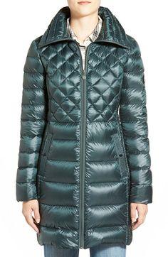 Bernardo+PackableDown+Walking+Coat+(Regular+&+Petite)+available+at+#Nordstrom