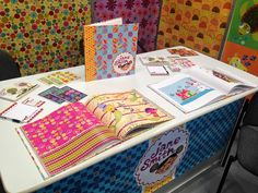 Bird Meets Worm: The BEST Exhibiting-at-Surtex Advice