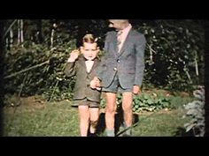 A compilation of some archive footage captured from old film reels. A random look into a random moment of a random South African family film from the