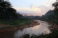 where i've been: luang prabang, laos