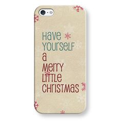 Custom Cases | iPhone 5S | iPhone 5C | iPhone 4S | iPad | iPod Touch | Samsung Galaxy | Casetagram #christmas #holiday #phonecase